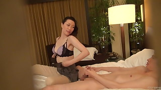 Japansk Massage