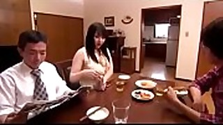 Japanese Mom