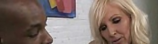 Big tits blonde anal sex